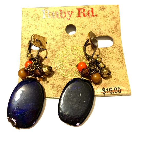 Ruby Rd. Jewelry - Earring